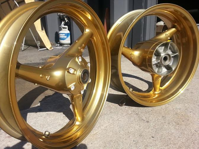 Auto Paint Colors >> Powder Coating & Hydrographic Wheels